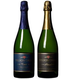 Wilson Creek Traditional Sparkling Mixed Pack, 2 x 750 mL at Amazon's Wine Store