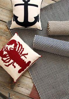 Best Indoor/Outdoor Rugs: Brita Sweden, Surya, Loloi & 3 More — Maxwell's Daily Find 06.15.15