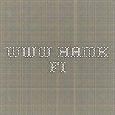 www.hamk.fi