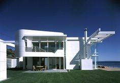 Southern California Beach House, California, USA