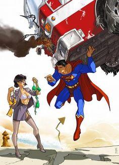 Decisions Superman, decisions :) 8/8/2016 ®....#{T.R.L.}
