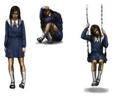 Alessa Gillespie, Silent Hill