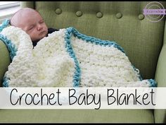 Babies are cuddly, so they need lots of cuddly blankets right? Or is it us, the moms who think they need ALL the cuddly things and really its just for us? Probably the latter. But I won't tell if you don't. ANYWAY This is a really really easy, quick crochet baby blanket for the littleRead More