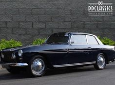 1965 Bristol 408 for sale by @ddclassics