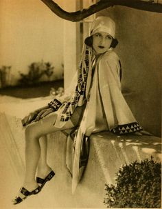Norma Shearer in 1927, photographed by Ruth Harriet Louise.