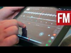 Traktor DJ iPad app by Native Instruments: Future Music hands-on first impressions
