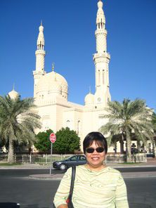 Inspacation.com - Dubai City Half-Day Sightseeing Tour