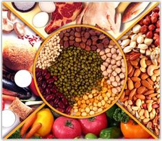 Minerals For Health - Just like vitamins, minerals are also needed in small amounts by the body for normal processes. There are 16 essential minerals required for good health.