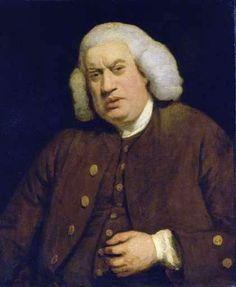 """""""Las grandes obras son hechas no con la fuerza, sino con la perseverancia"""" Samuel Johnson"""