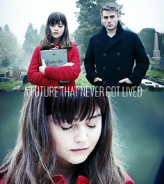 """Clara Oswald's mother died young: """"A future that never got lived, days that should have been but never were."""" [Doctor Who]"""