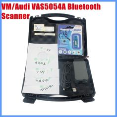 95.00$  Watch now - http://aliduh.worldwells.pw/go.php?t=581219019 - VAS 5054a  for VW AUDI scanner V19 Multi-language VAS5054a Diagnostic Tool  free shipping 95.00$