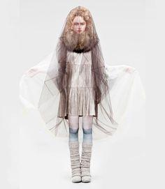 V.O.W N°13 // An Icelandic Fashion SHAKE | Yatzer