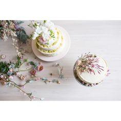 #thecaker #wedding #tiered #cake