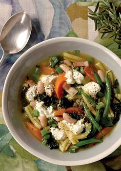 Meredith Dairy is a family enterprise. Our farm is located in Meredith – Australia, and our products are sold world-wide. Kale Pasta, No Dairy Recipes, Green Beans, Fresh, Winter, Ethnic Recipes, Food, Meal, Eten