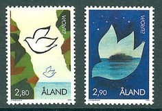 ALAND 1995 stamps Europa Peace & Liberty um (NH) mint for GBP1.30 #Stamps #Europe #Aland #Liberty Like the ALAND 1995 stamps Europa Peace & Liberty um (NH) mint? Get it at GBP1.30!