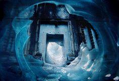 Los últimos descubrimientos científicos arrojan luz sobre una extraña actividad en la antártida ...