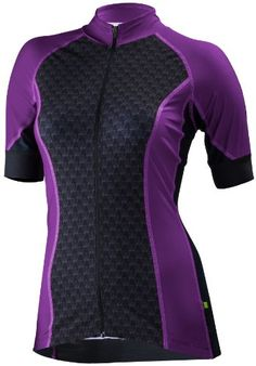 Cannondale Womens Elite Pro Jersey Purple XSmall * Continue to the product at the image link.Note:It is affiliate link to Amazon.