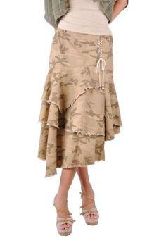 Style J Fashion Tiered Camo Skirt-Green-28 Style J,http://www.amazon.com/dp/B00AJT5VY2/ref=cm_sw_r_pi_dp_v-B0qb0RVVDQCKQC