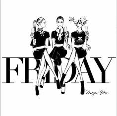 Fridayyy