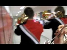 Operation Band Prank (The Final Countdown) So full of win. I'm doing this when I become a band director.