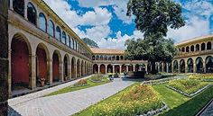 Francesca Syz profiles four hotels located in former monasteries. Peru
