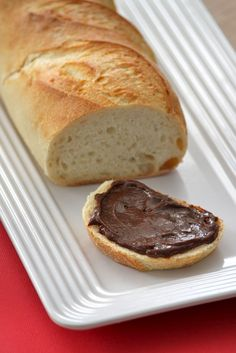 Baked Perfection: Homemade Nutella
