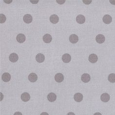Simple Dots Cloud ~ A Walk in the Woods @ Sew Mama Sew
