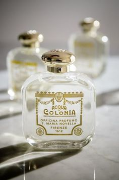 Santa Maria Novella (founded Florence) -- colognes, pot pourri, incense, room fragrances and more. Paper Packaging, Brand Packaging, Packaging Design, Santa Maria Novella, Perfume Collection, Makeup Cosmetics, Bath And Body, Perfume Bottles, Fragrance