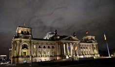 The #Reichstag building is a historical edifice in Berlin, Germany, constructed to house the Imperial Diet (German: Reichstag), of the German Empire. — in Berlin, Germany.
