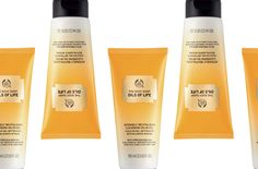 The Body Shop Oils of Life Intensely Revitalising Cleansing Oil-in-gel, for Body Shop At Home, The Body Shop, Oil Shop, Cleansing Oil, Cleanser, Jelly, The Balm, Conditioner, Good Things