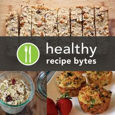 The Greatist Table: 5 Healthy On-The-Go Breakfast Recipes from Around the Web   Greatist