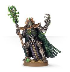 'Imotekh the Stormlord