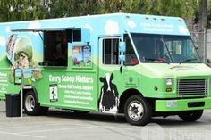 ben & jerry's social media marketing on the road campaign (Edelman)
