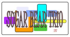 Check out Sugar Bear Trio on ReverbNation. Bluesy Rock from St. Louis. #risindstar10