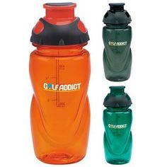 20 Oz. Glacier Bottle