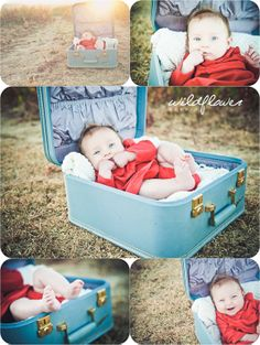 Meet Shell Dransart of Wildflower Studio Photography #family #newborn