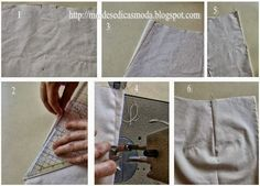 COMO FAZER PINÇA/PENCE É muito importante sabermos fazer uma pinça/pence, porque ela requer cuidado na costura. independentemente da largura que ela tiver