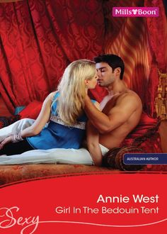 Amazon.com: Mills & Boon : Girl In The Bedouin Tent eBook: Annie West: Kindle Store