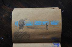 """far away"" by Fernanda Uribe"