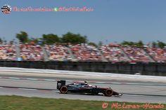 McLaren, decepcionados pero ya pensando en Mónaco