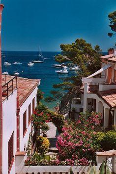 Beautiful Spain....
