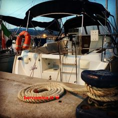 Barcamica ⛵️ http://evpo.st/1cIGzlQ ⛵️#barcheavela #vela #yacht