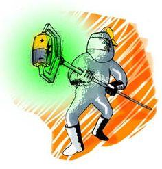 #Baterías y #pilas, ambas altamente contaminantes para el planeta