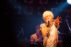 IKE of SPYAIR