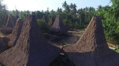 Trip to Sumba by drone - 4k - YouTube
