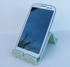 ceramic handmade Cell Phone Holder - Google Search                                                                                                                                                      More