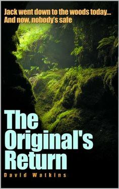 """The Original's Return""  ***  David Watkins  (2013)"
