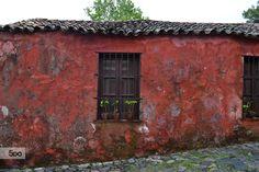 Fotografia colonial house de Fred Matos na 500px