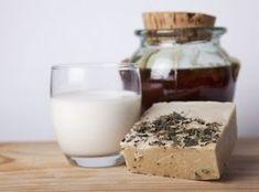 Procesado en frío: Los jabones de leche