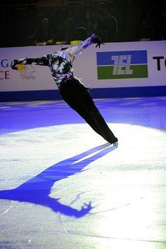 yuzuru hanyu  2012 World Figure Skating Championships in Nice by toksuede, via Flickr